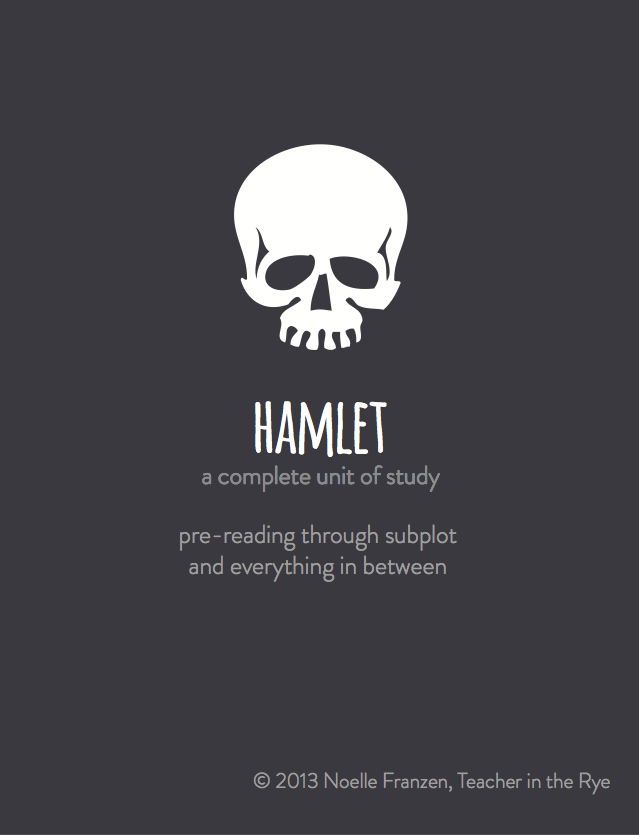 Hamlet Unit Gets a Super Mod Look with Flat Graphics